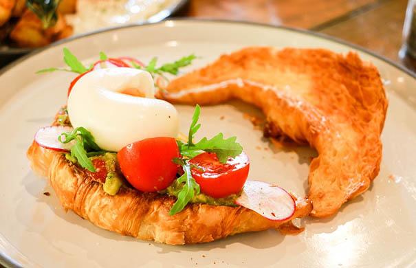 Рецепты полезных завтраков на каждый день - вкусные, быстрые, на утро 5