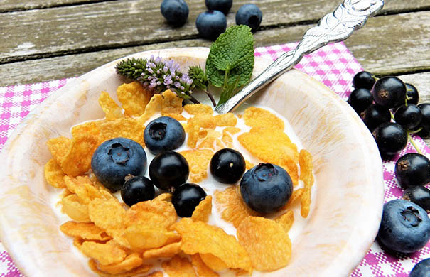 Рецепты полезных завтраков на каждый день - вкусные, быстрые, на утро 6