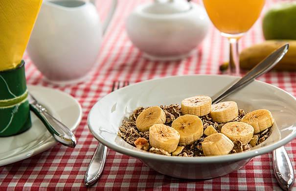 Рецепты полезных завтраков на каждый день - вкусные, быстрые, на утро 9