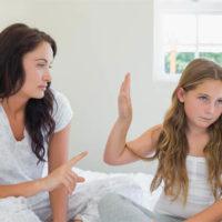 Трудности подросткового возраста - проблемы и советы для родителей 1