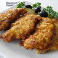 Что можно приготовить из свинины - быстро и вкусно, лучшие блюда 2