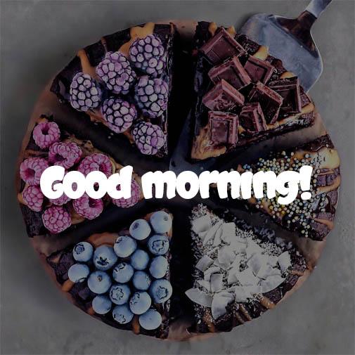 Good morning картинки с надписями - красивые и прикольные 12