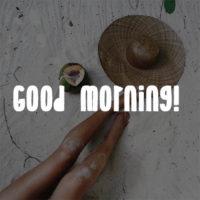 Good morning картинки с надписями - красивые и прикольные 13