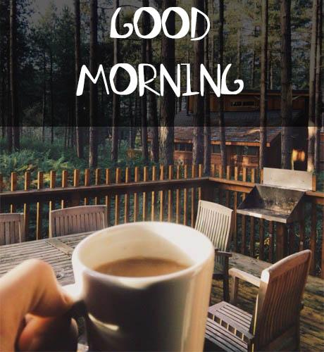 Good morning картинки с надписями - красивые и прикольные 3