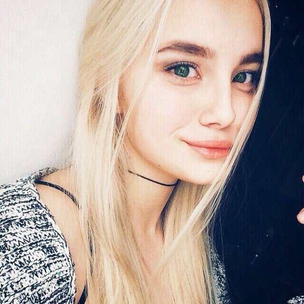 Восхитительные и прекрасные фотографии девушек - очень красивые 1