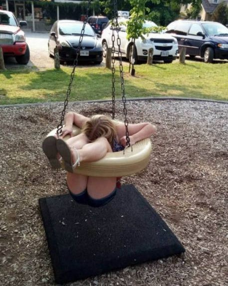 Девушки дурачатся - подборка очень забавных и интересных фото 9