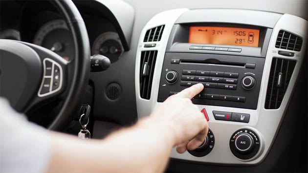 Какую музыку лучше слушать в машине - что вам лучше всего подойдет 4