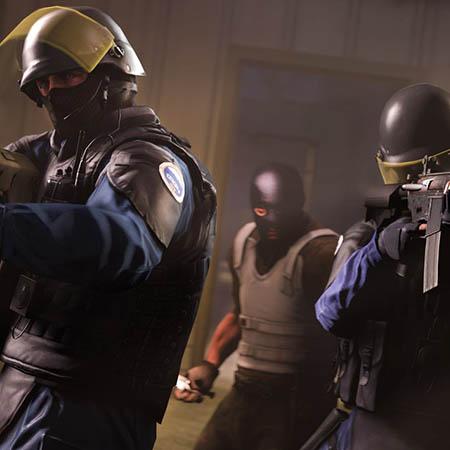 Картинки на авку для КС (Counter-Strike) - прикольные и классные 1