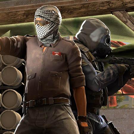 Картинки на авку для КС (Counter-Strike) - прикольные и классные 15