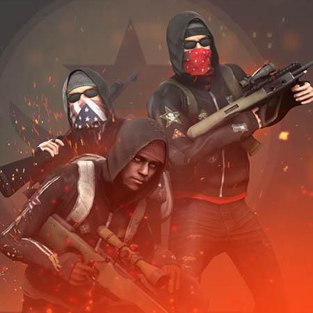 Картинки на авку для КС (Counter-Strike) - прикольные и классные 3