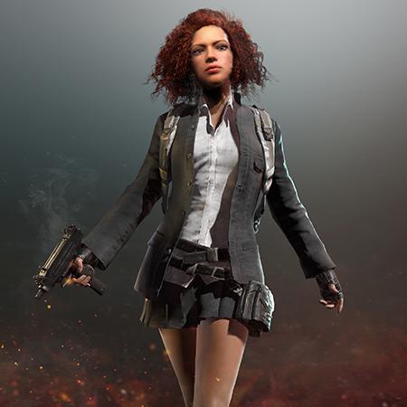 Картинки на аву для PlayerUnknown's Battlegrounds (PUBG) - красивые, крутые 12