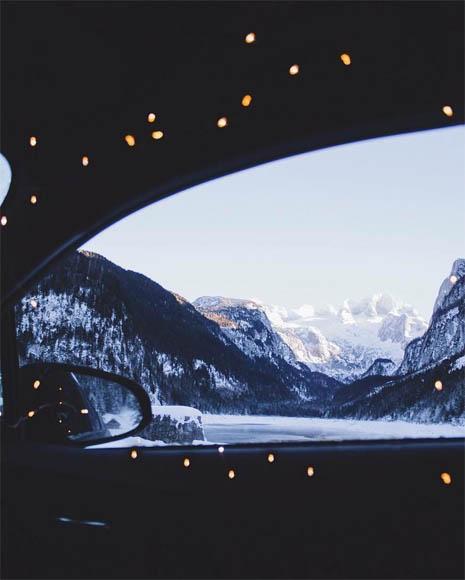 Картинки на аву зима и зимняя пора - прикольные, красивые и классные 10