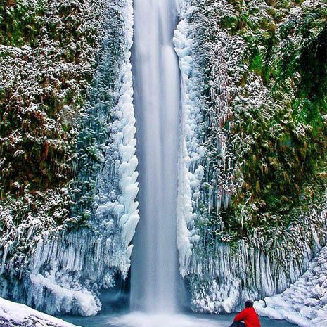 Картинки на аву зима и зимняя пора - прикольные, красивые и классные 2