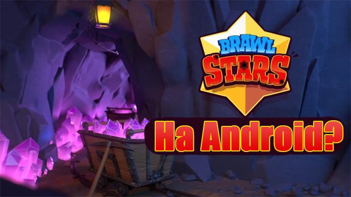 Когда выйдет Brawl Stars на андроид - информация и дата выхода игры 1