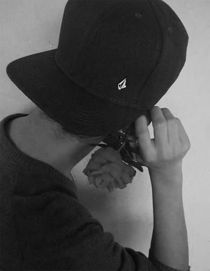 Красивые черно-белые картинки на аву - прикольные и классные 4