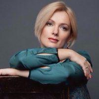 Мария Порошина - биография, личная жизнь, фото, новости, муж, семья 1