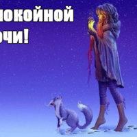 Скачать бесплатно пожелания спокойной ночи - красивые и прикольные 10