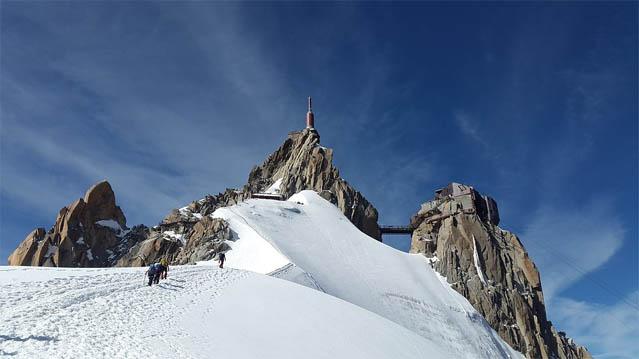Удивительные и красивые горы - фото, картинки, невероятная подборка 3