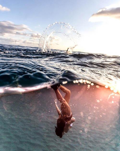 Фотошедевры со всего мира - красивые и удивительные фото, картинки 13