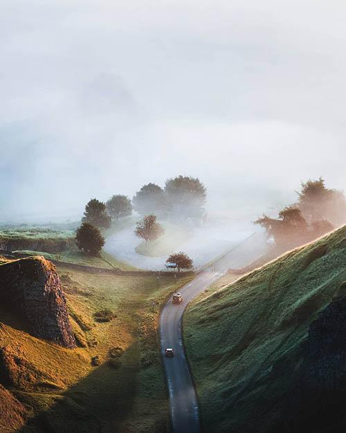 Фотошедевры со всего мира - красивые и удивительные фото, картинки 7