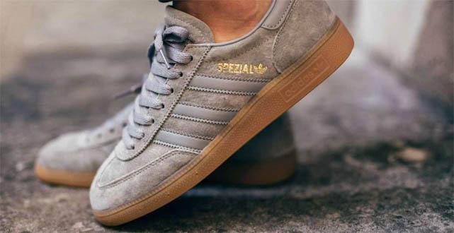 Adidas Spezial как отличить подделку от оригинала - лучшие способы 3