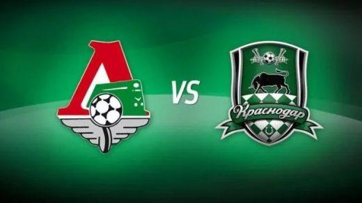 «Локомотив» победил «Краснодар» и теперь занимает первое место в таблице РФПЛ 1