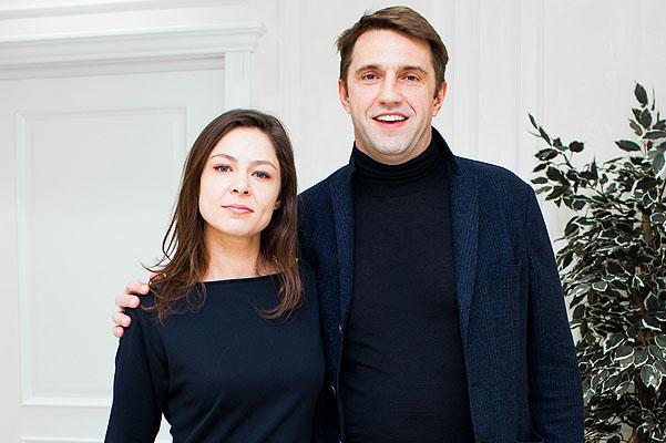 Актриса Елена Лядова возможно беременна от Вдовиченкова 1