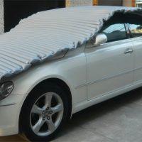 Как защитить автомобиль от града - все основные способы и советы 1
