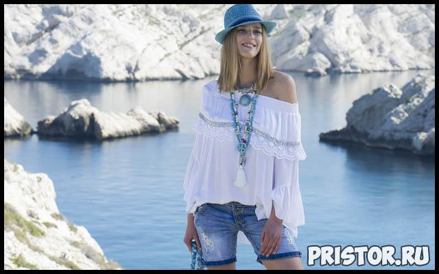 Как научиться красиво и модно одеваться - основные рекомендации 3