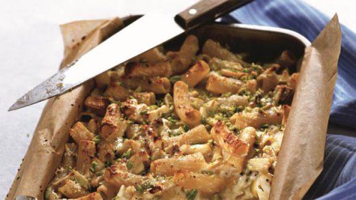 Как сделать запеканку из макарон - лучшие рецепты и секреты приготовления 2