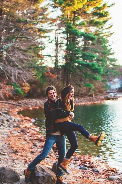Картинки на аватарку парень с девушкой - очень милые и красивые 7