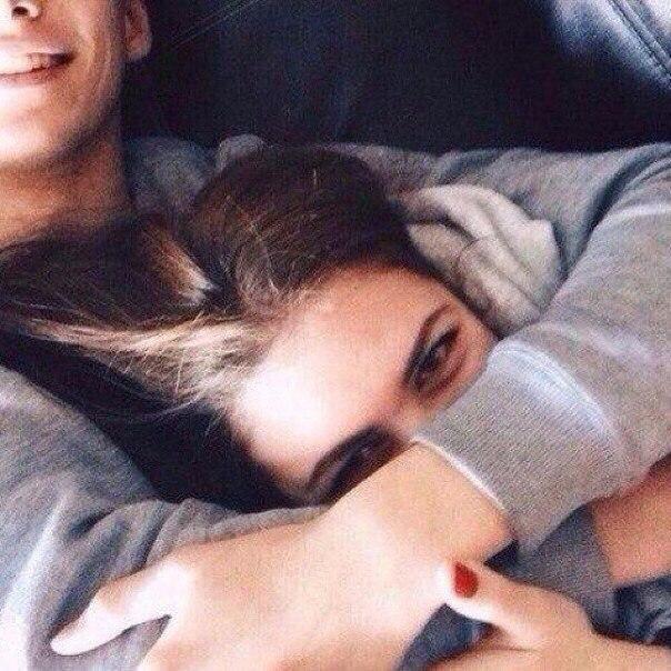 Картинки на аву парень с девушкой - со смыслом, красивые и милые 3