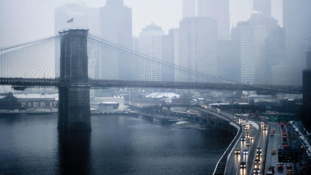 Красивые картинки Городов на рабочий стол - подборка №2 2
