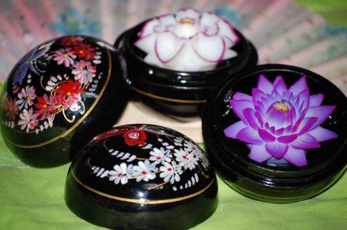 Мыльные цветы - красивые и удивительные фотографии, картинки 7