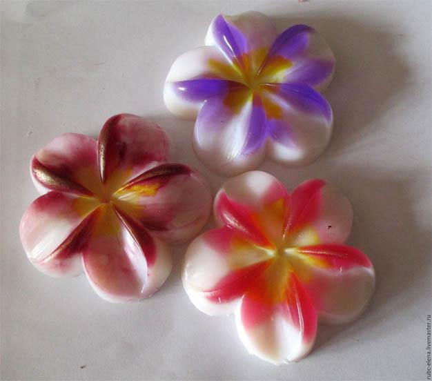 Мыльные цветы - красивые и удивительные фотографии, картинки 9