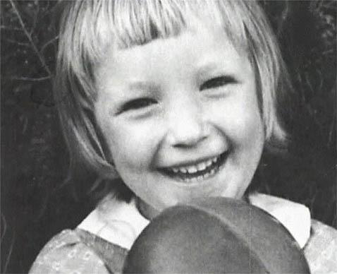 Ольга Остроумова - биография, личная жизнь, фото, новости, муж, семья 1