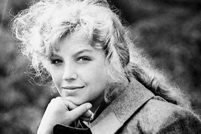 Ольга Остроумова - биография, личная жизнь, фото, новости, муж, семья 2