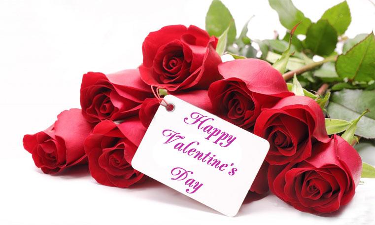 Открытки и картинки С Днем Святого Валентина - красивые и приятные 11