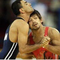 Приколы про спорт и спортсменов. Лучшие веселые спортивные приколы 2
