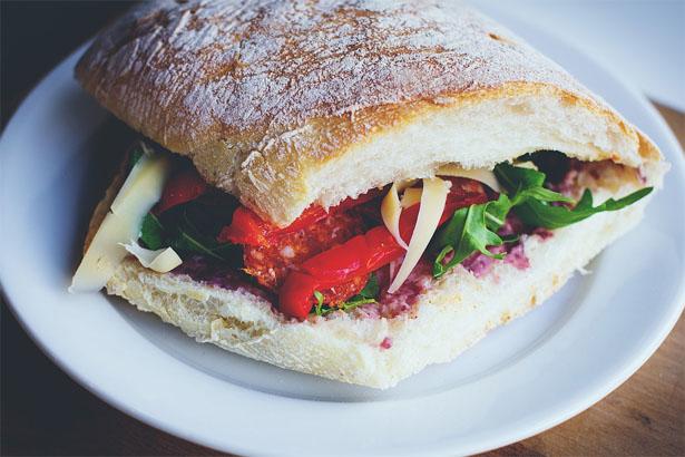 Самые вкусные бутерброды - фото и картинки, смотреть бесплатно 1