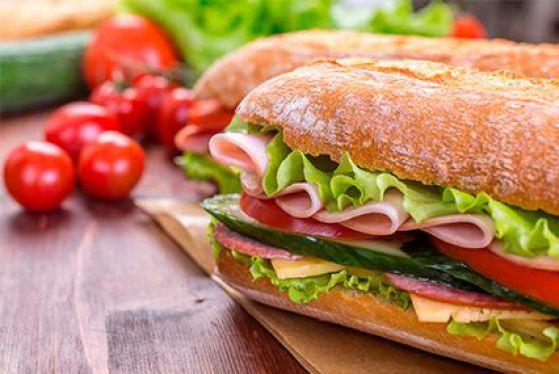Самые вкусные бутерброды - фото и картинки, смотреть бесплатно 15