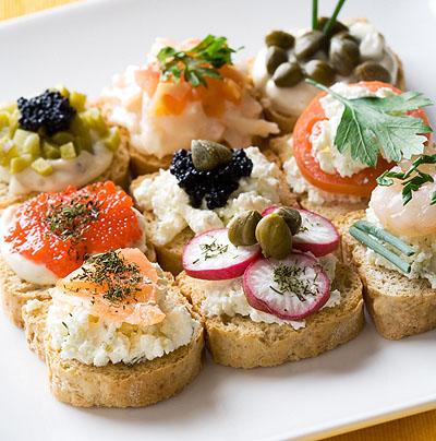Самые вкусные бутерброды - фото и картинки, смотреть бесплатно 2