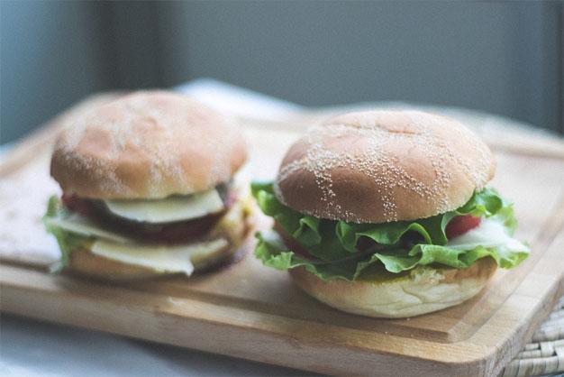 Самые вкусные бутерброды - фото и картинки, смотреть бесплатно 3