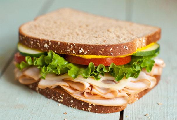 Самые вкусные бутерброды - фото и картинки, смотреть бесплатно 7