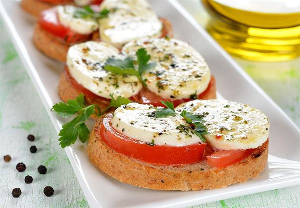 Самые вкусные бутерброды - фото и картинки, смотреть бесплатно 8