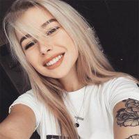 Скачать фото красивых девушек - самые удивительные и милые 8