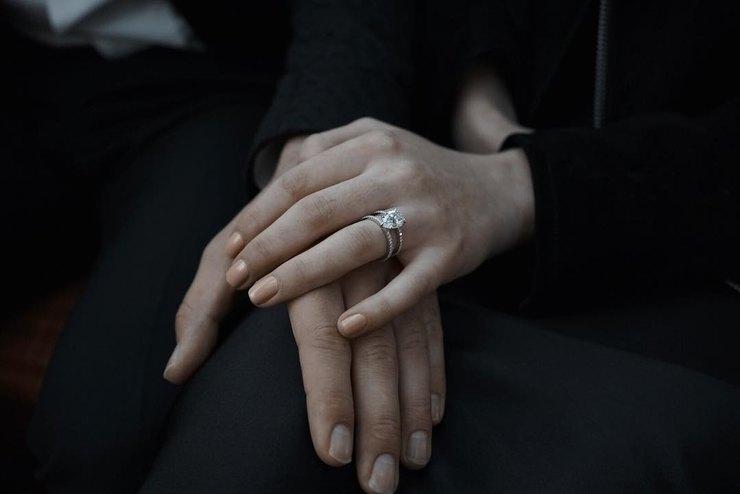 Софи Тернер звезда «Игры престолов» выходит замуж за Джо Джонаса 1