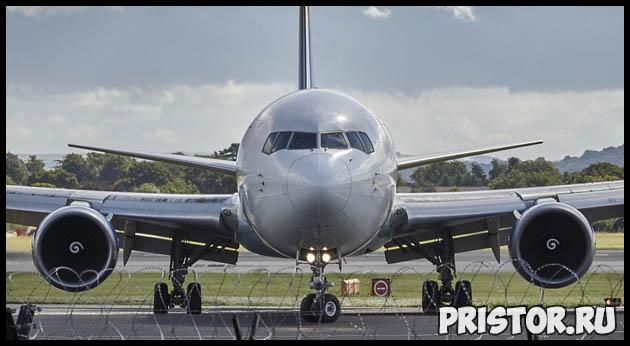 С какого возраста можно летать ребенку на самолете - что взять с собой 1