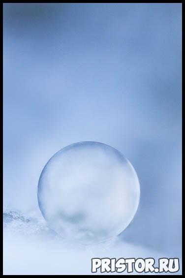 Температура замерзания воды - интересные свойства и значения 1