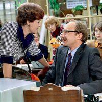 Фильм «Служебный роман» отмечает сегодня свое 40-летие 1
